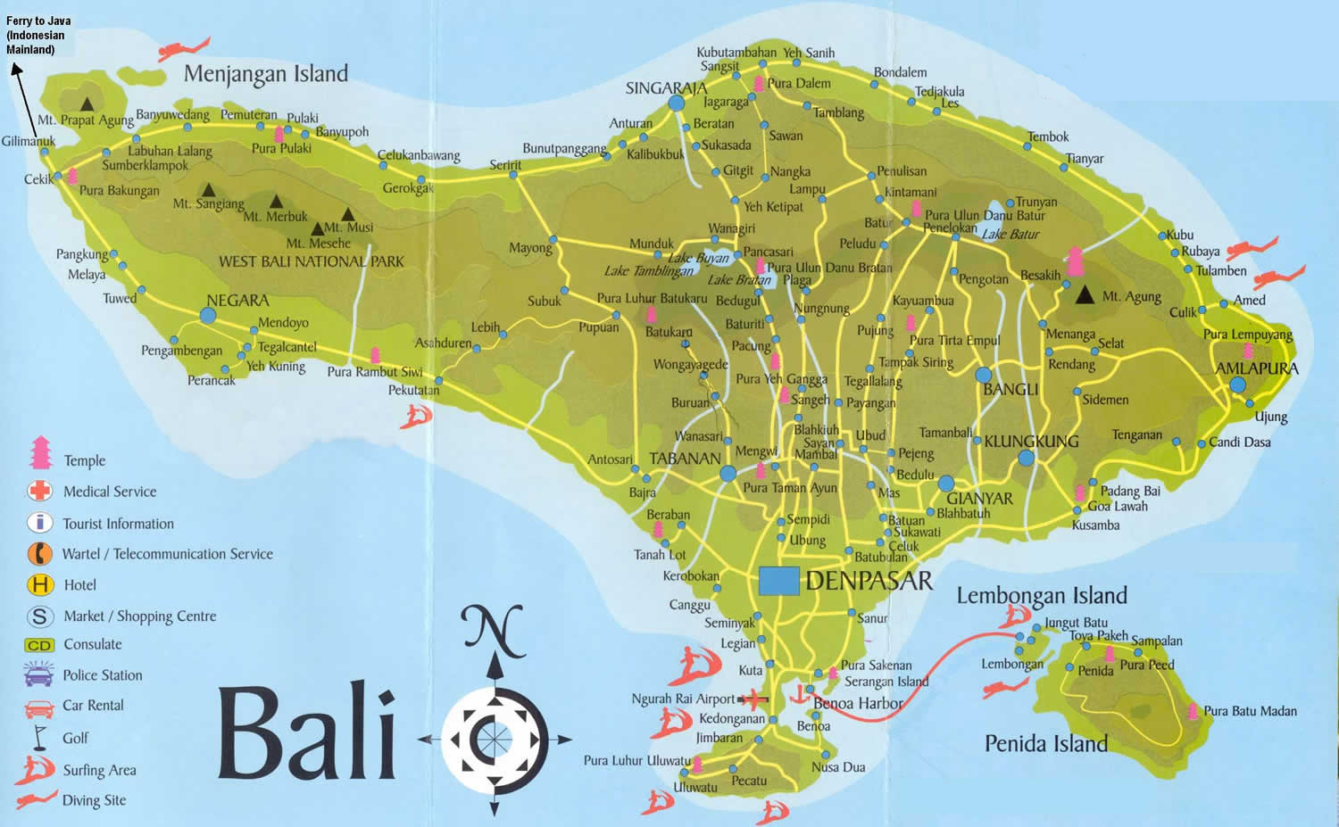 Bali jeep adventure bali jeep adventure official website bali map gumiabroncs Gallery